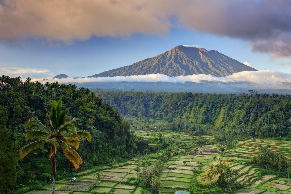 L'Ascension des Volcans | Découvrir Bali | Magnitude Bali