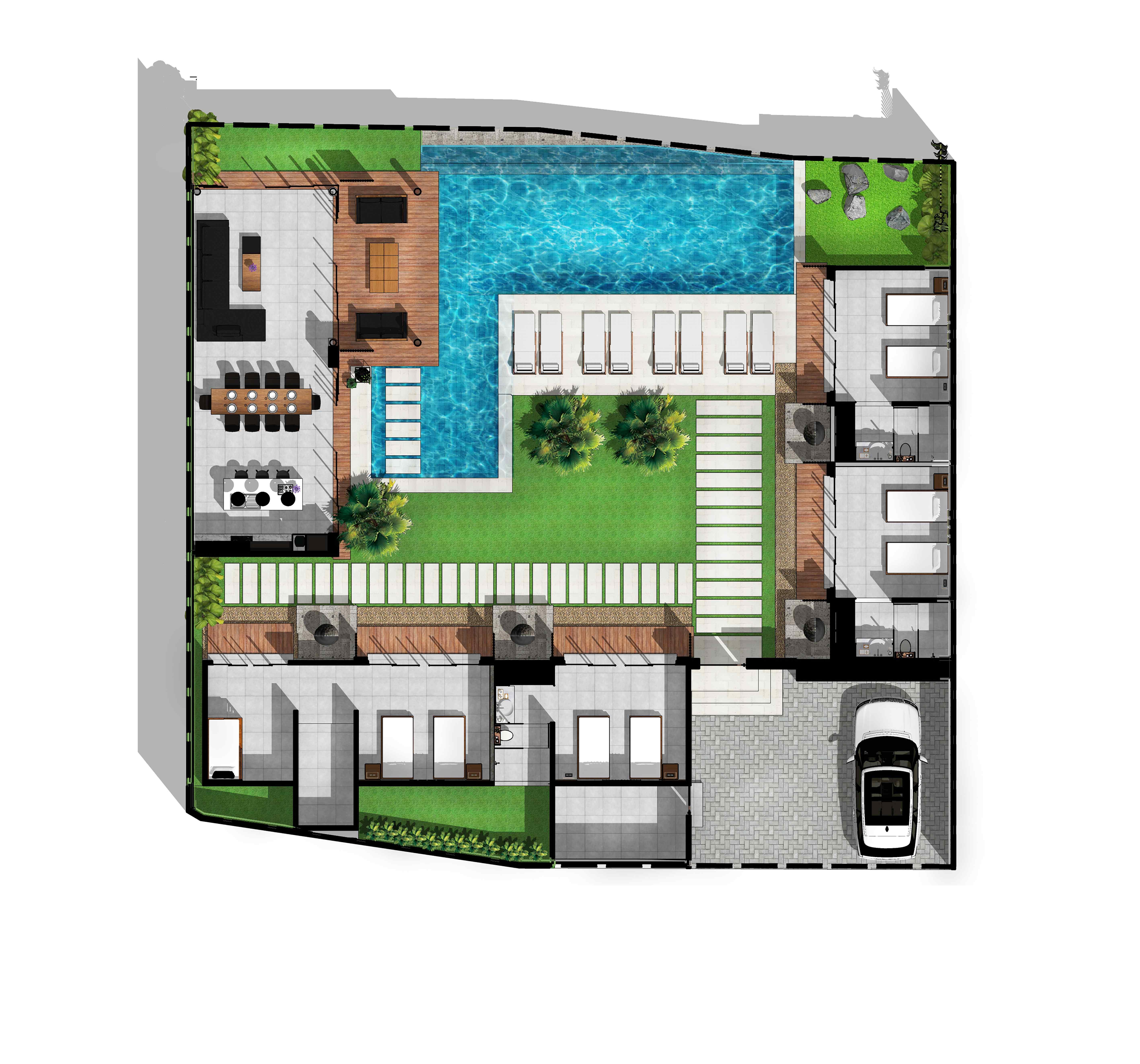 Magnitude Villa